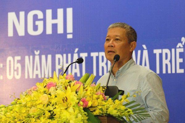 Thứ trưởng Nguyễn Thành Hưng cho rằng Việt Nam phải học tập Thái Lan trong việc xây dựng chính sách nhằm thúc đẩy nền kinh tế số